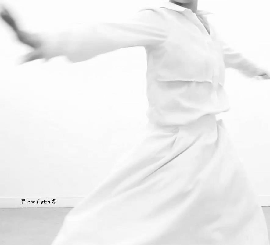 Mi danza